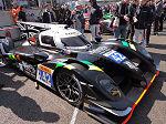 2015 FIA World Endurance Championship Silverstone No.124
