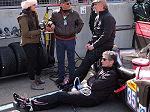 2015 FIA World Endurance Championship Silverstone No.125