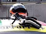 2015 FIA World Endurance Championship Silverstone No.130