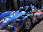 2015 FIA World Endurance Championship Silverstone No.133