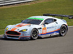 2015 FIA World Endurance Championship Silverstone No.155