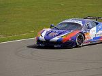 2015 FIA World Endurance Championship Silverstone No.156