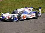 2015 FIA World Endurance Championship Silverstone No.139