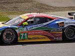 2015 FIA World Endurance Championship Silverstone No.152