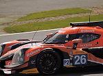 2015 FIA World Endurance Championship Silverstone No.158