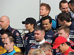 2015 FIA World Endurance Championship Silverstone No.160