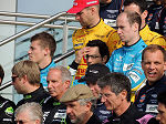 2015 FIA World Endurance Championship Silverstone No.161