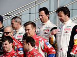 2015 FIA World Endurance Championship Silverstone No.162
