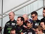 2015 FIA World Endurance Championship Silverstone No.163