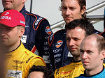 2015 FIA World Endurance Championship Silverstone No.165