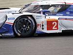 2015 FIA World Endurance Championship Silverstone No.166