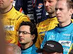 2015 FIA World Endurance Championship Silverstone No.167