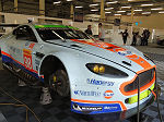 2015 FIA World Endurance Championship Silverstone No.170