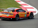 2015 FIA World Endurance Championship Silverstone No.171
