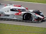 2015 FIA World Endurance Championship Silverstone No.176