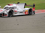 2015 FIA World Endurance Championship Silverstone No.178