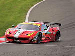 2015 FIA World Endurance Championship Silverstone No.181