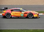 2015 FIA World Endurance Championship Silverstone No.183