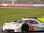2015 FIA World Endurance Championship Silverstone No.186