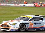 2015 FIA World Endurance Championship Silverstone No.187