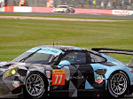 2015 FIA World Endurance Championship Silverstone No.188