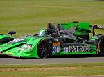 2015 FIA World Endurance Championship Silverstone No.191