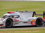 2015 FIA World Endurance Championship Silverstone No.192