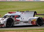 2015 FIA World Endurance Championship Silverstone No.193