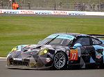 2015 FIA World Endurance Championship Silverstone No.195