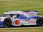 2015 FIA World Endurance Championship Silverstone No.196
