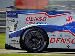2015 FIA World Endurance Championship Silverstone No.197