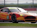 2015 FIA World Endurance Championship Silverstone No.199