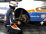2015 FIA World Endurance Championship Silverstone No.201