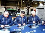 2015 FIA World Endurance Championship Silverstone No.207