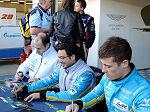 2015 FIA World Endurance Championship Silverstone No.208