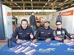 2015 FIA World Endurance Championship Silverstone No.209