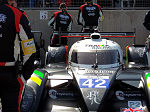 2015 FIA World Endurance Championship Silverstone No.214