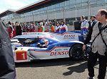 2015 FIA World Endurance Championship Silverstone No.218