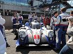 2015 FIA World Endurance Championship Silverstone No.219
