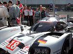 2015 FIA World Endurance Championship Silverstone No.220
