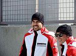 2015 FIA World Endurance Championship Silverstone No.224