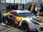 2015 FIA World Endurance Championship Silverstone No.225