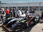 2015 FIA World Endurance Championship Silverstone No.228