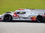 2015 FIA World Endurance Championship Silverstone No.231