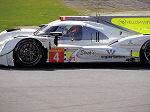 2015 FIA World Endurance Championship Silverstone No.255