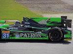 2015 FIA World Endurance Championship Silverstone No.256