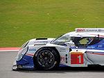 2015 FIA World Endurance Championship Silverstone No.240