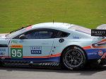 2015 FIA World Endurance Championship Silverstone No.243