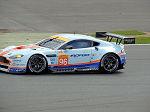 2015 FIA World Endurance Championship Silverstone No.245