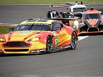 2015 FIA World Endurance Championship Silverstone No.249